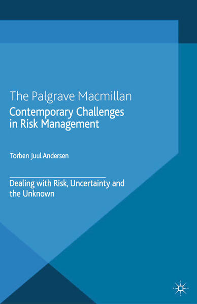 Contemporary Challenges in Risk Management - Coverbild