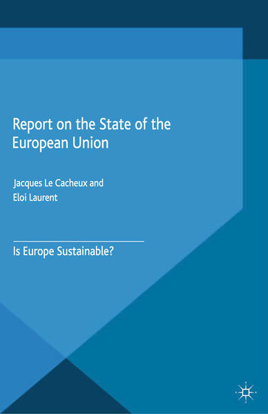 Report on the State of the European Union - Coverbild