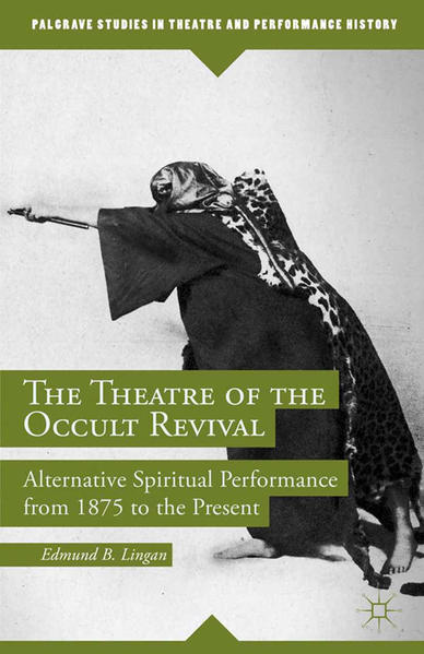 The Theatre of the Occult Revival - Coverbild