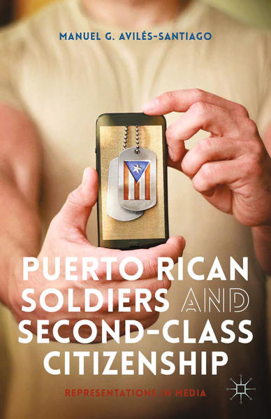 Puerto Rican Soldiers and Second-Class Citizenship - Coverbild