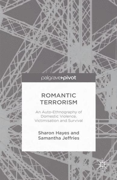 Romantic Terrorism - Coverbild