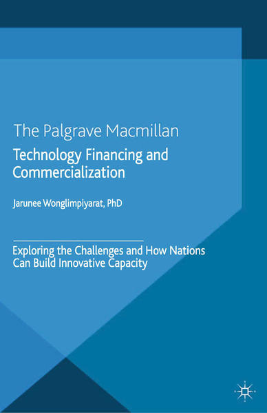 Technology Financing and Commercialization - Coverbild