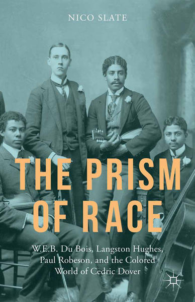 The Prism of Race - Coverbild
