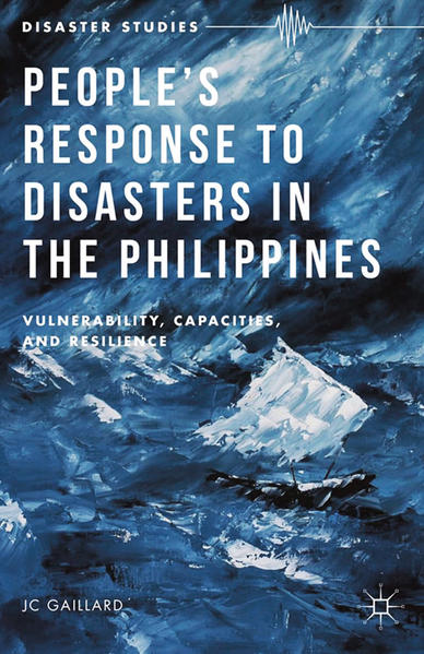 People's Response to Disasters in the Philippines - Coverbild