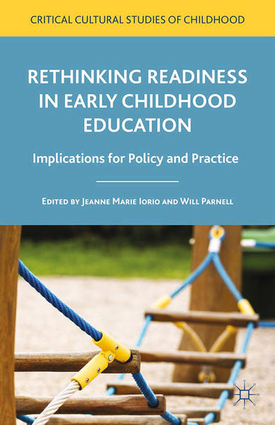 Rethinking Readiness in Early Childhood Education - Coverbild
