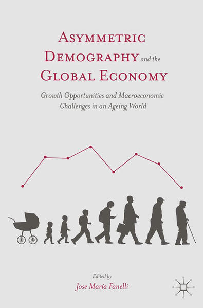 Asymmetric Demography and the Global Economy - Coverbild