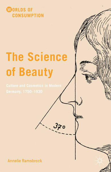 The Science of Beauty - Coverbild