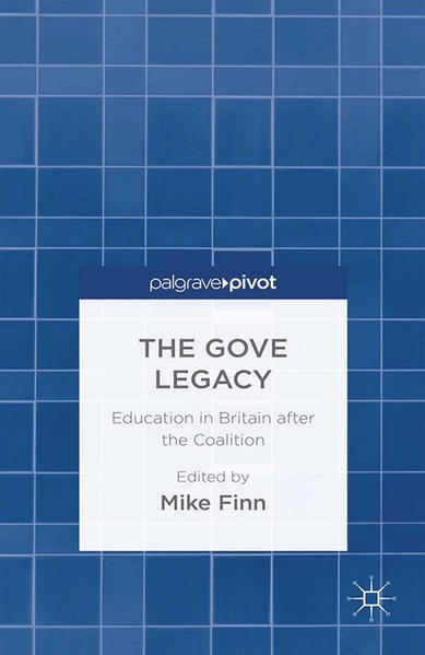 The Gove Legacy - Coverbild