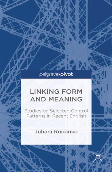 Linking Form and Meaning - Coverbild