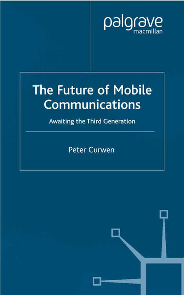 The Future of Mobile Communications - Coverbild