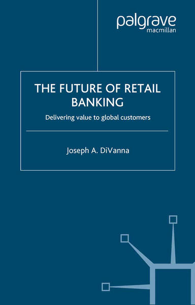 The Future of Retail Banking - Coverbild