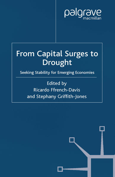 From Capital Surges to Drought - Coverbild