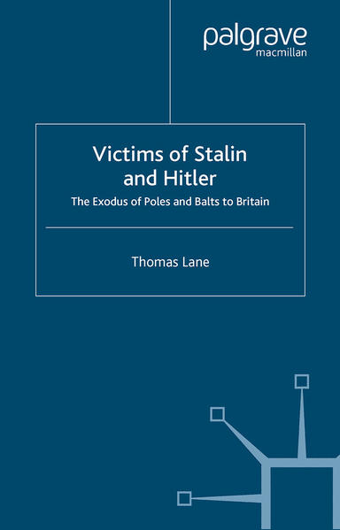 Victims of Stalin and Hitler - Coverbild