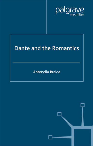 Dante and the Romantics - Coverbild