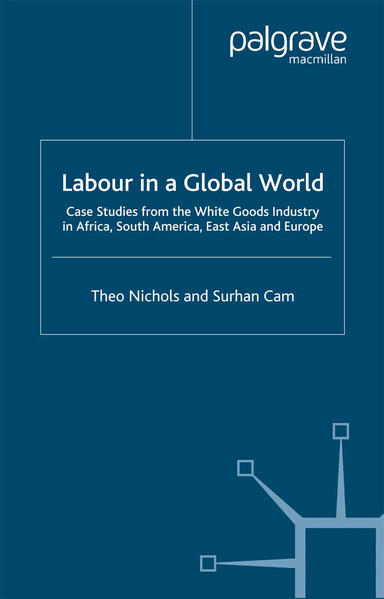 Labour in a Global World - Coverbild