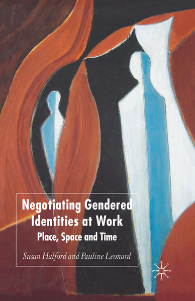 Negotiating Gendered Identities at Work - Coverbild