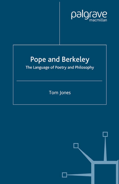 Pope and Berkeley - Coverbild