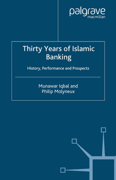 Thirty Years of Islamic Banking - Coverbild