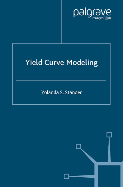 Yield Curve Modeling - Coverbild