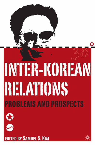 Inter-Korean Relations - Coverbild
