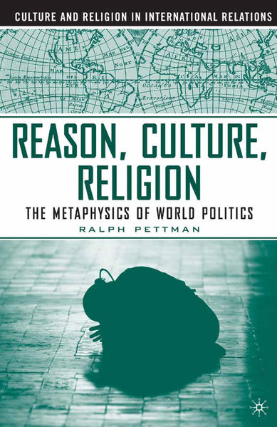 Reason, Culture, Religion - Coverbild