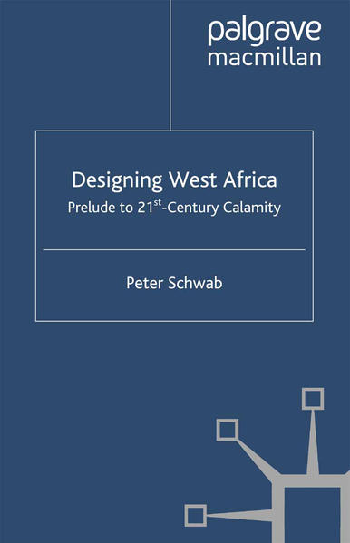 Designing West Africa - Coverbild