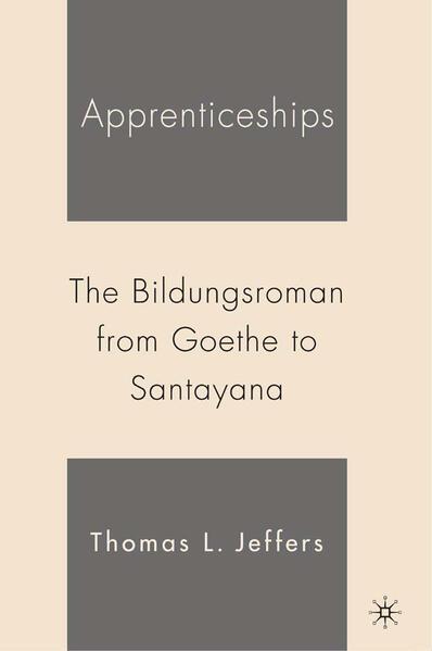 Apprenticeships - Coverbild