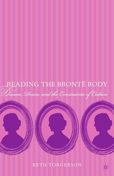 Reading the Brontë Body - Coverbild