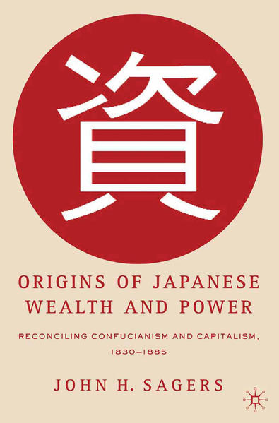 Origins of Japanese Wealth and Power - Coverbild
