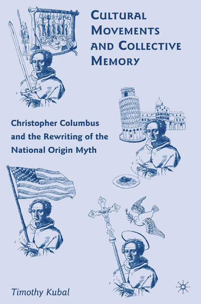 Cultural Movements and Collective Memory - Coverbild