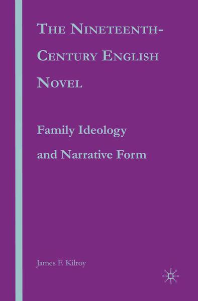 The Nineteenth-Century English Novel - Coverbild
