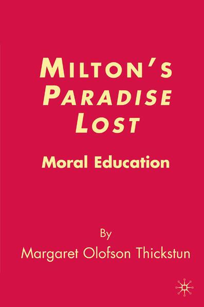 Milton's Paradise Lost - Coverbild