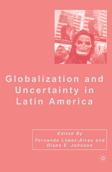 Globalization and Uncertainty in Latin America - Coverbild