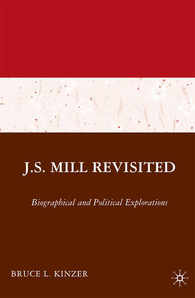 J.S. Mill Revisited - Coverbild