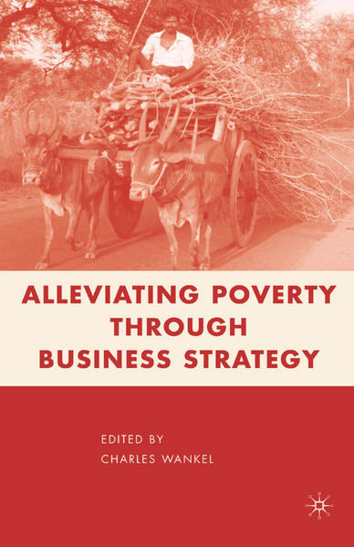 Alleviating Poverty through Business Strategy - Coverbild