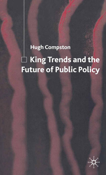 King Trends and the Future of Public Policy - Coverbild