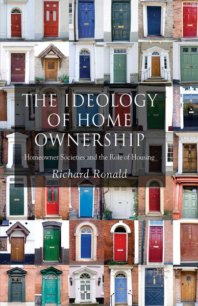 The Ideology of Home Ownership - Coverbild