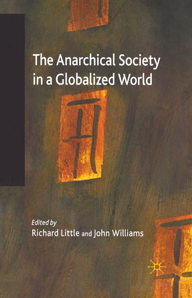 The Anarchical Society in a Globalized World - Coverbild