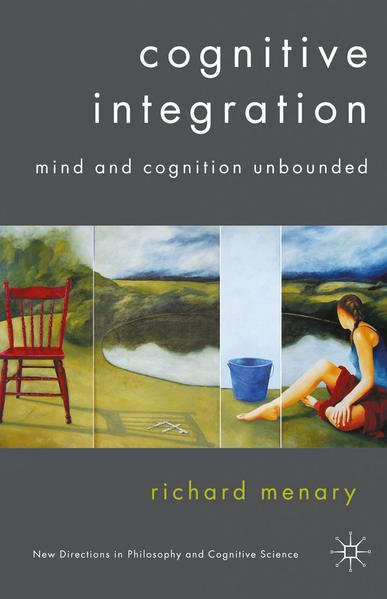 Cognitive Integration - Coverbild