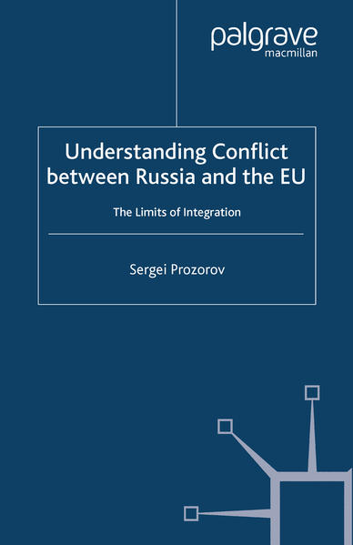 Understanding Conflict Between Russia and the EU - Coverbild