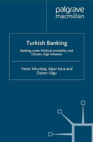 Turkish Banking - Coverbild