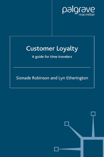 Customer Loyalty - Coverbild