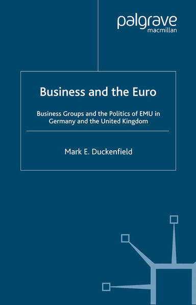 Business and the Euro - Coverbild