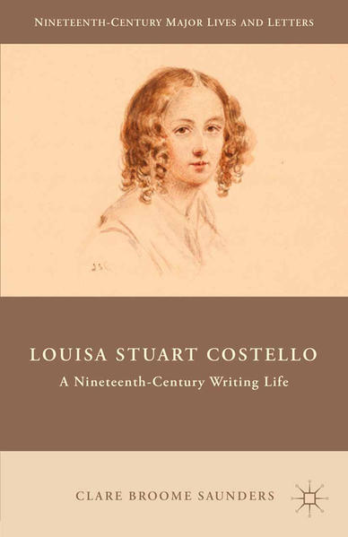 Louisa Stuart Costello - Coverbild