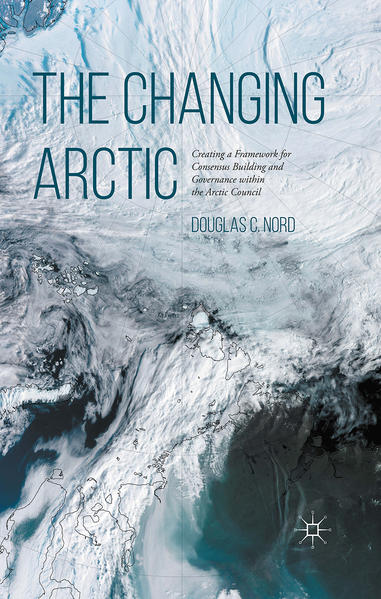The Changing Arctic - Coverbild