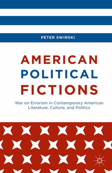 American Political Fictions - Coverbild