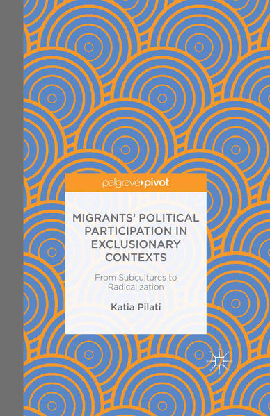 Migrants' Participation in Exclusionary Contexts - Coverbild