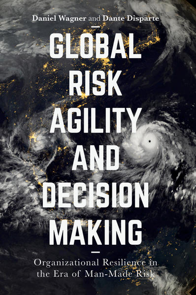 Global Risk Agility and Decision Making - Coverbild