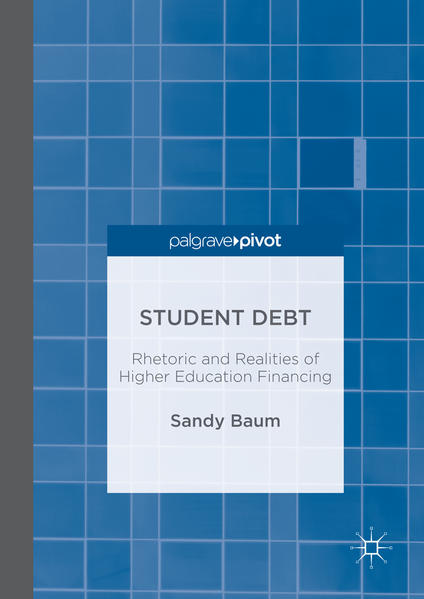 Student Debt - Coverbild