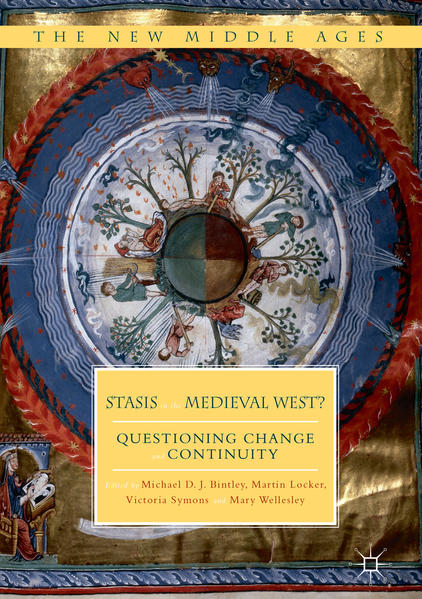 Stasis in the Medieval West? - Coverbild